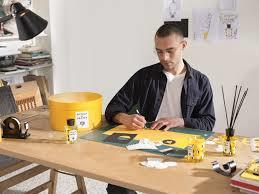Gio Pastori, artiste designer.