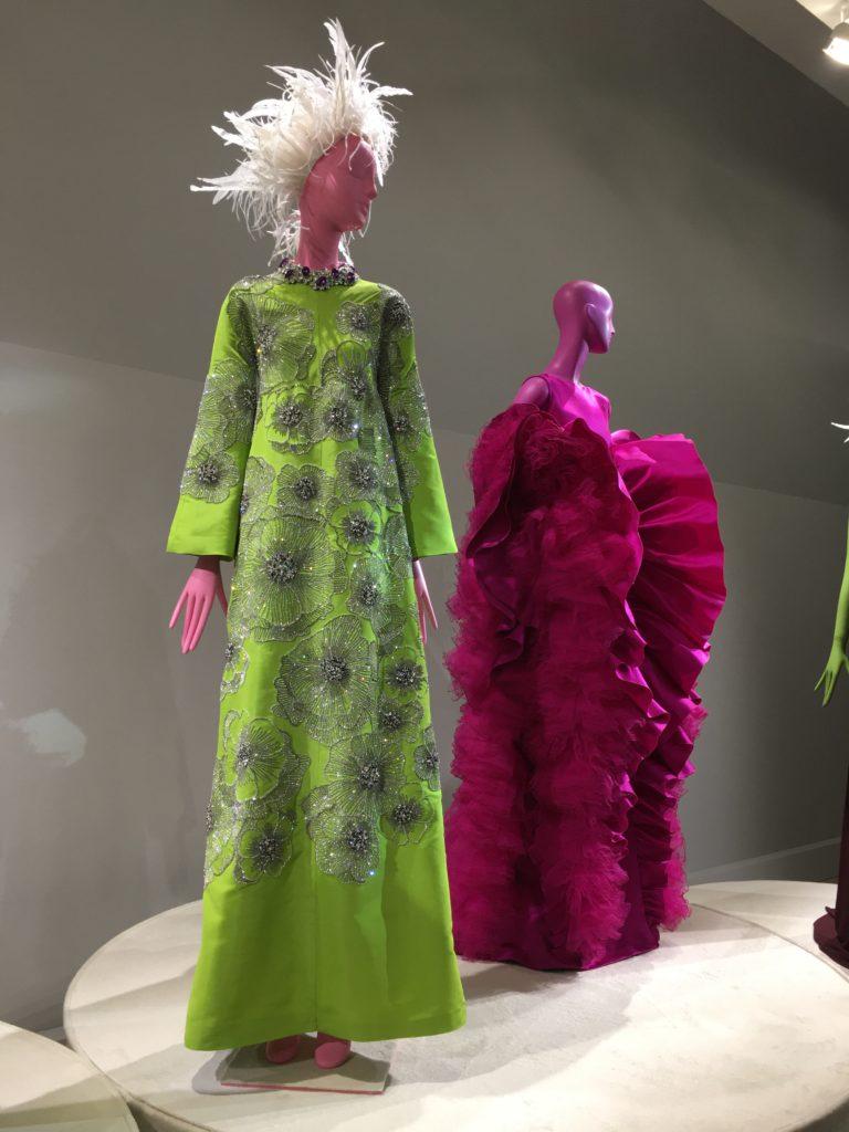 """Giambattista Valli : """"L'Exhibition"""" Haute Couture N°18  au Jeu de Paume à Paris"""