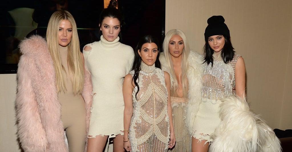 Les Kardashian/Jenner ont toutes eu recours à la chirurgie esthétique.
