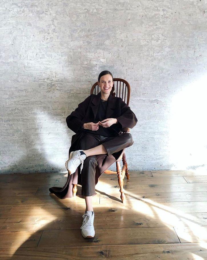 Jo Ellison, rédactrice en chef de How to Spend It.