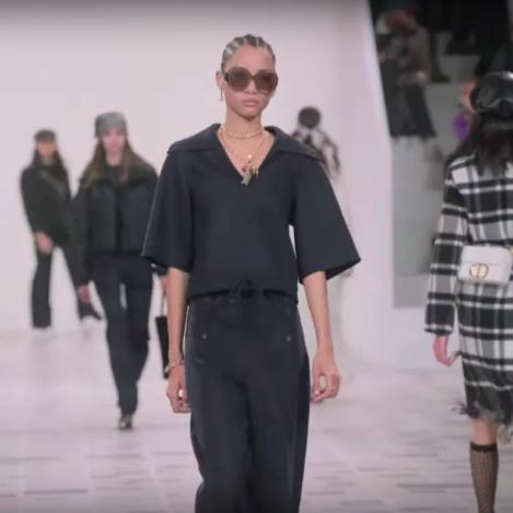 Dior Fall Winter 2020