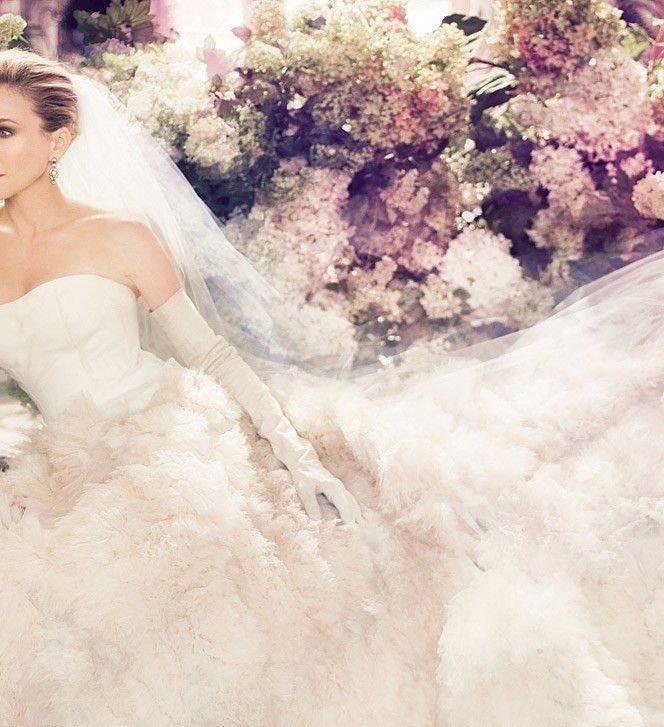 Robe de mariée idée