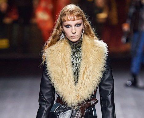 Critique défilé Louis Vuitton