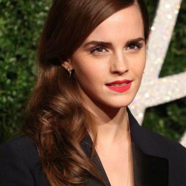 Emma Watson entre chez Kering