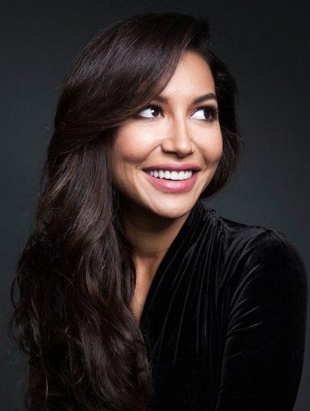 Hommage à Naya Rivera
