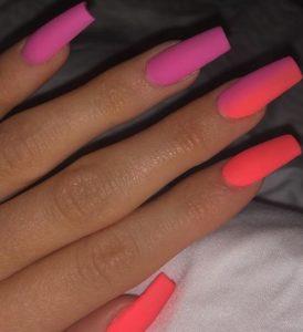Conseils avant pose de faux ongles (gel ou résine)