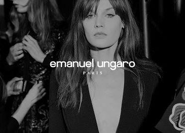 Emanuel Ungaro Prêt-À-Porter Printemps Été 2021