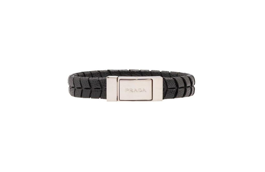 Cadeaux homme bracelet luxe