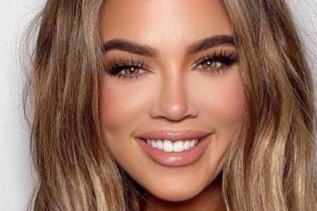 Evolution physique Khloé Kardashian