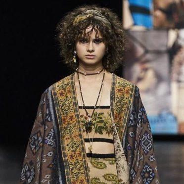 Moments forts fashion Week Printemps Été 2021