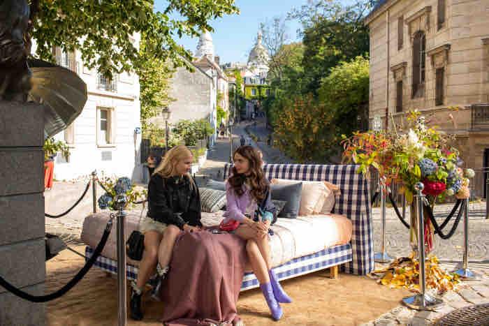 Emily in Paris Camille