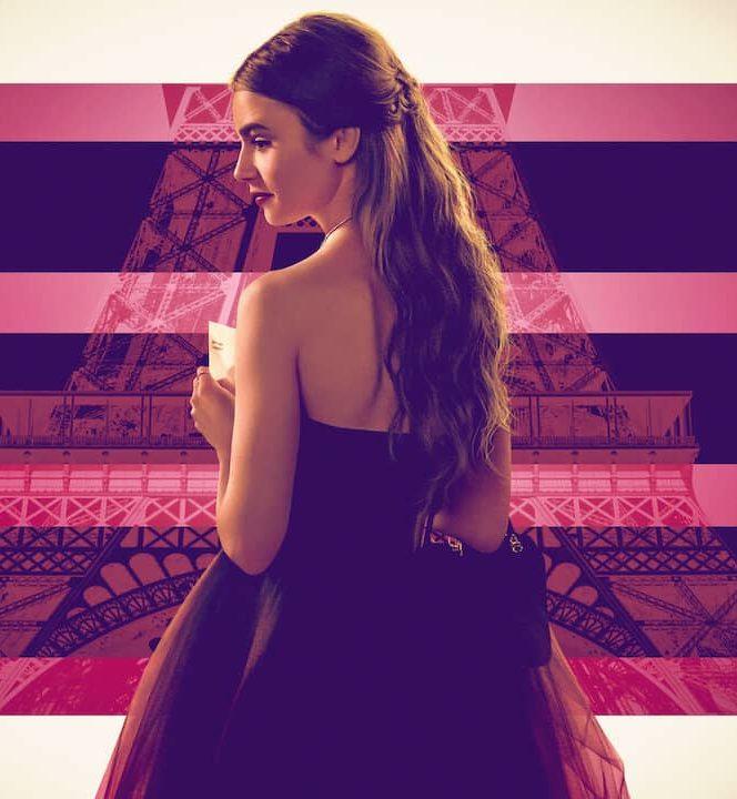 La saison 2 d'Emily in Paris