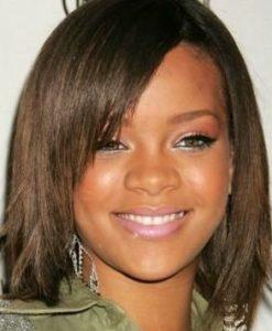 Rihanna nez avant chirurgie