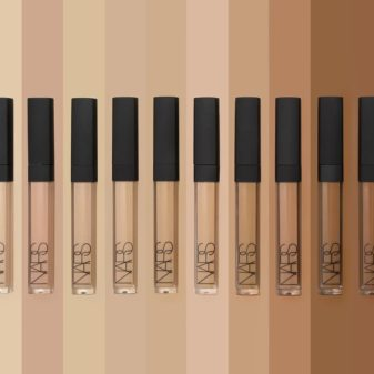 Review Radiant Creamy Concealer