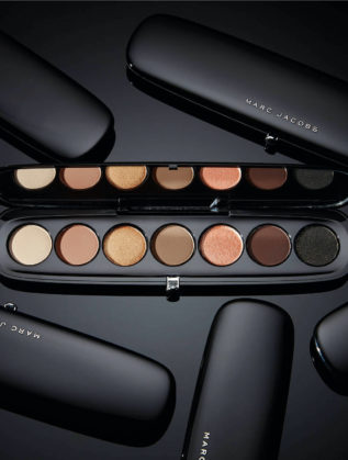 Review Palette Eye-Conic Marc Jacobs Beauty
