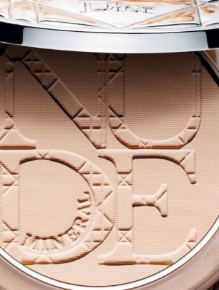Review poudre libre Dior