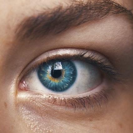 Démaquillant yeux sensibles Lancôme