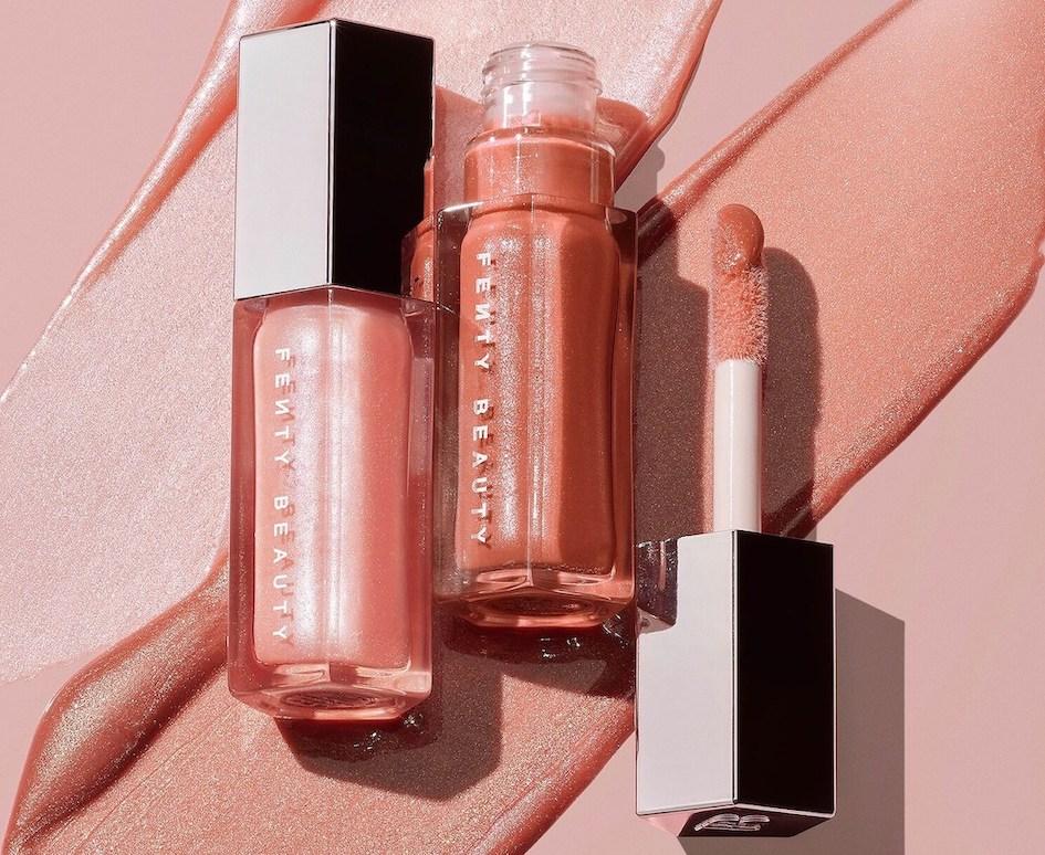 Review gloss Fenty Beauty
