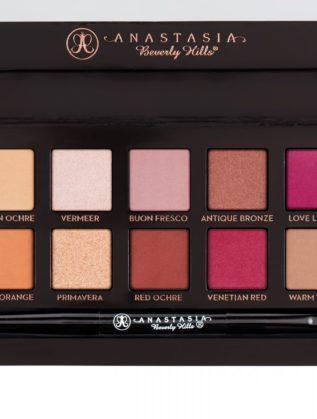 Review Valentilabs - Palette Modern Renaissance Anastasia Beverly Hills