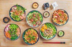 Comment choisir le saumon pour un Poke Bowl ?
