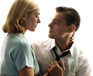 Film Leonardo DiCaprio jeune