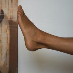 Les meilleurs soins pour les pieds - Valentilabs